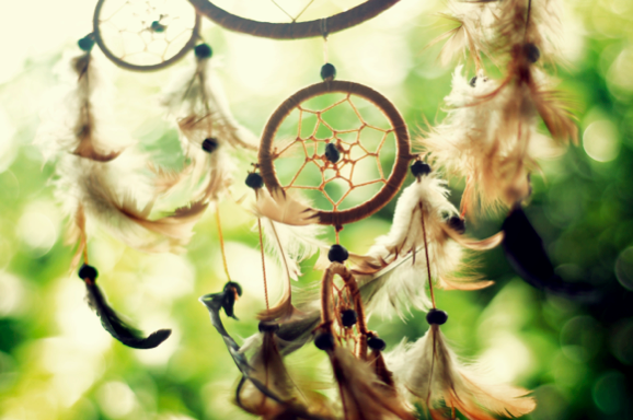 Dreamcatchers in Babel Guesthouse