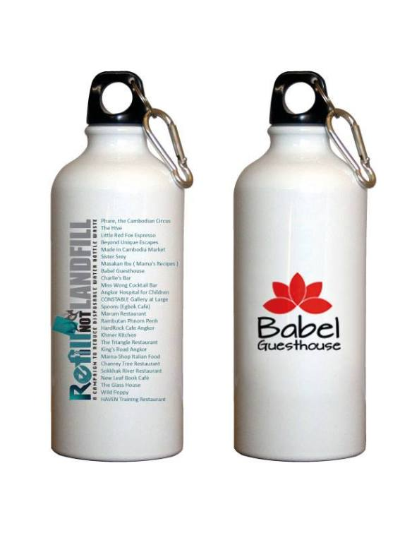 babel-bottle